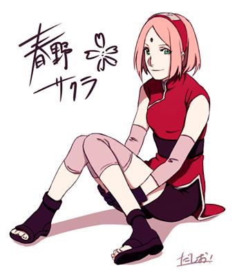 Sakura :3 <3