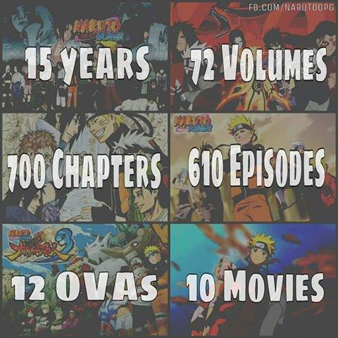 Naruto! <3