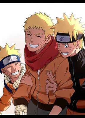 Naruto génération <3 :3