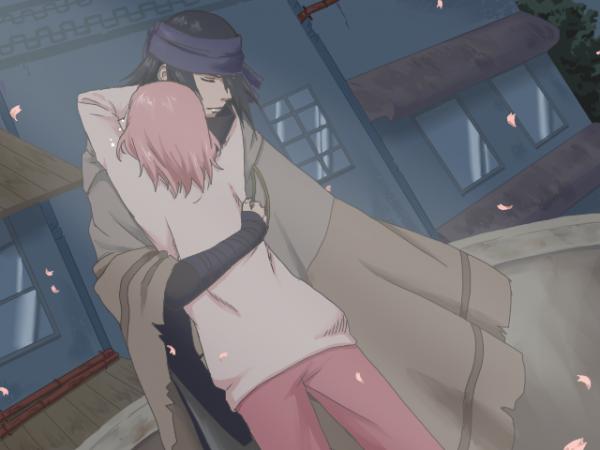 SasuSaku :3 <3