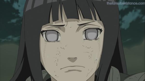 Elle est trop belle Hinata <3 :3