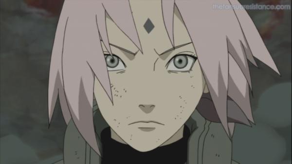 Elle est trop parfaite ma Sakura <3 :3