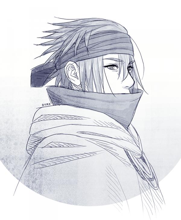 Sasuke & Naruto <3 :3