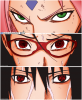 Nouvelle famille Uchiwa <3 :3