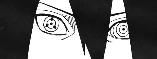 Sasuke Sharingan & Rinnegan <3 :3