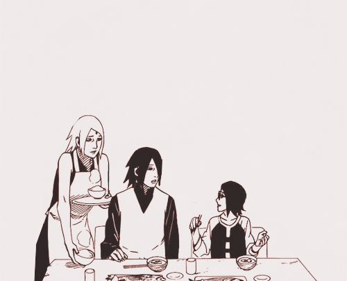 Nouvelle Famille Uchiha