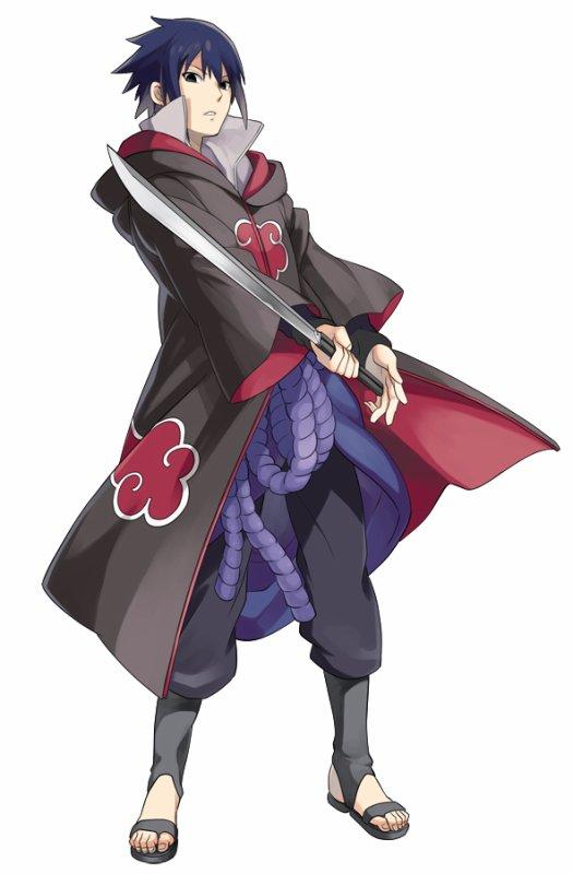Sasuke évolution <3 :3 *Q*
