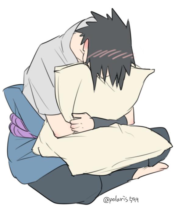 Sasuke <3 : *Q*