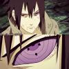 Sasuke Rinnegan <3 *Q*