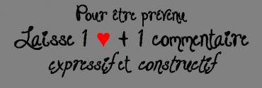 ♠ Chapitre 2 ¤ Il m'a décroché un sourire... ♠