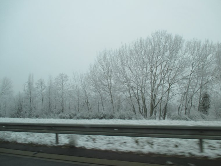 NEIGE A ANGERS