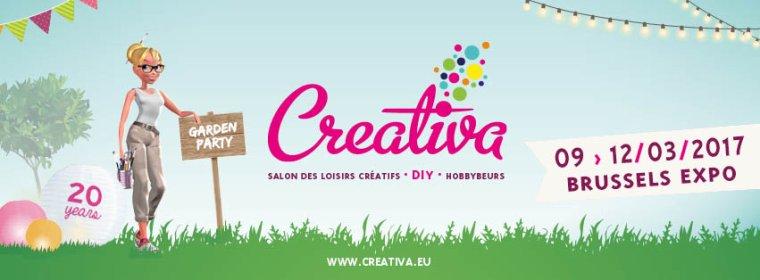 CREATIVA BRUXELLES