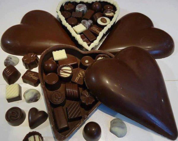 hum du chocolat