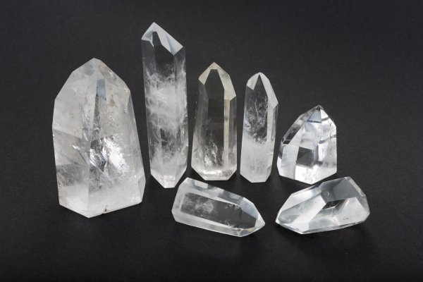 Le Cristal de roche