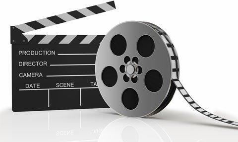 Liste de films :