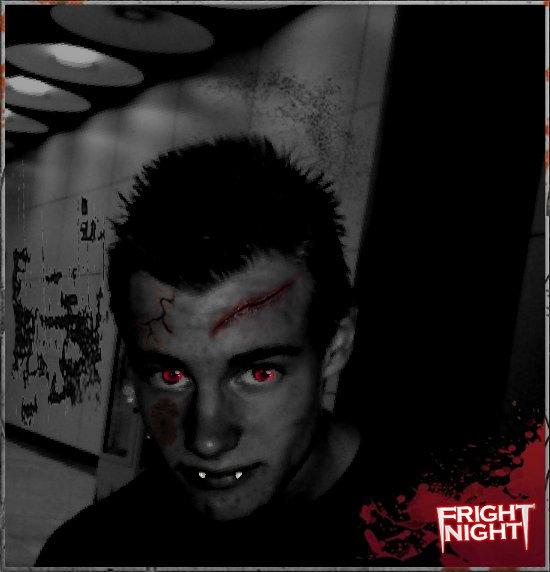 Dark Nicolas ^^