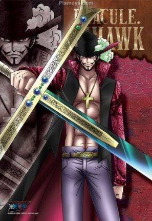 Mes préférences : Personnages (Animes/Mangas)