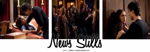 *  Voici 2 nouvels photos que Nina a twittée récemment.*