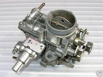 carburateur solex 32 dis