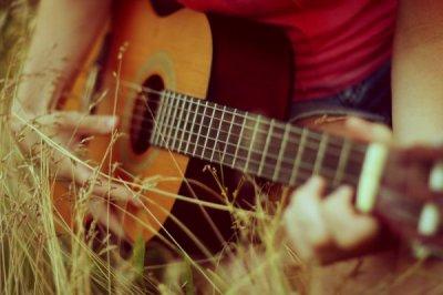 Je suis une Musicienne ♫♪