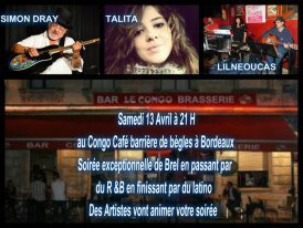 "Concert ""Collectif musical"""