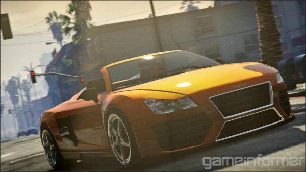Des Audi R8