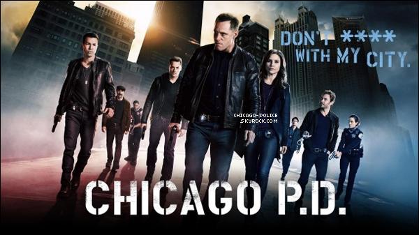 . Bienvenue sur Chicago-Police, ta source #01 sur la série Chicago PD et ses acteurs ! .