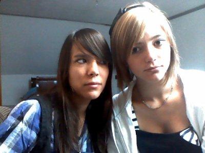 Véra &. Camille ♥