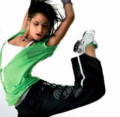 Ma Passion La Dance `  (: