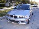 Photo de RECHERCHE-BMW-M3-ou-M5