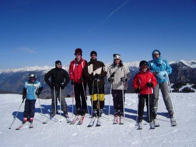 journée ski :)