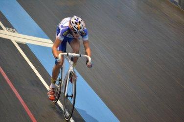 Championnat de Belgique omnium 20 et 21/01/2012