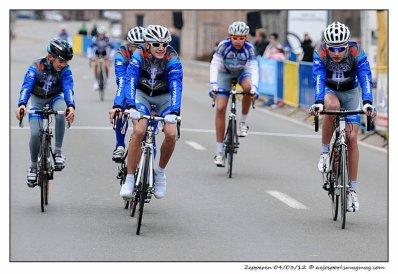 Dimanche 04/03/2012 Zepperen