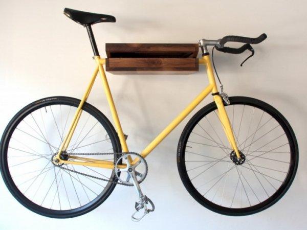 Dimanche 01/04/2012 ???? Vélo au clou !!!