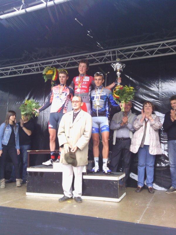 080712 Championnat de Wallonie