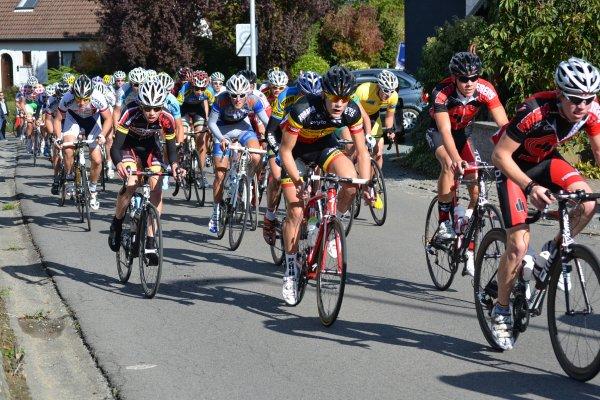 07/10/2012 TOP COMPETITION 23ième AFFLIGEM Classics