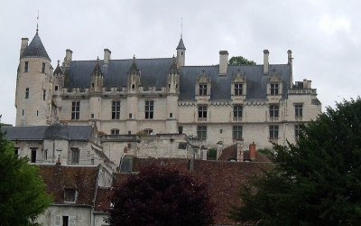 France/Loches