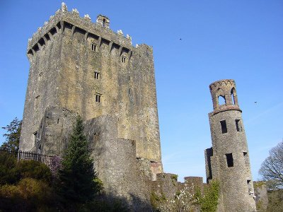 Irlande/Blarney