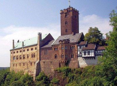 Allemagne/Wartburg