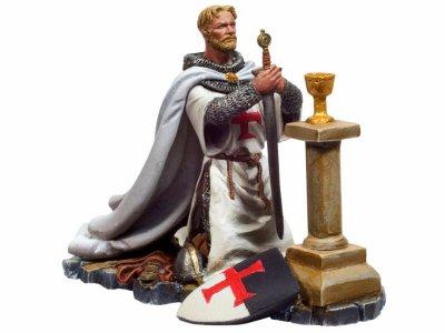 Les Commanderies Templières d'Europe