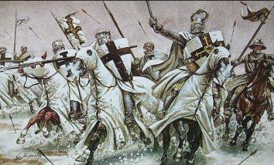 La bataille de Tannenberg (15 Juillet 1410)