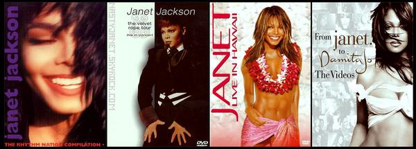 DISCOGRAPHIE // COMPILATIONS // DVD   De 1982 à 2010
