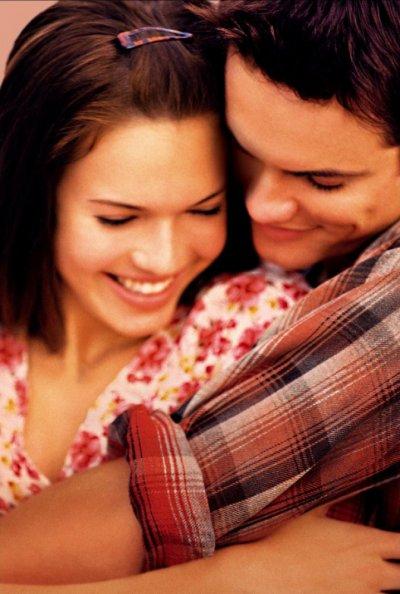 « L`Amour c'est comme le vent, on ne peut pas le Voir Mais on peut le Sentir ... » Le temps d'un Automne ♥