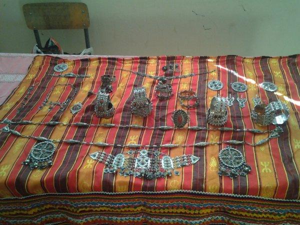 bijour kabyle