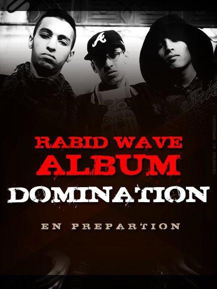 (En Préparation De 2eme 'Album qui s'appelle Domination , Preparez vous Pour Le choc )