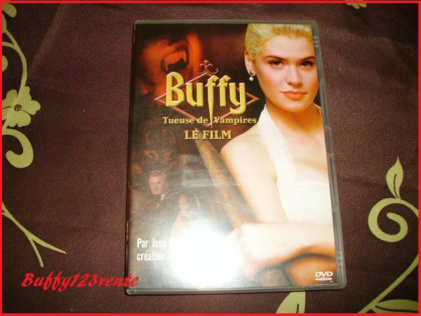 Buffy tueuse de vampires Le Film