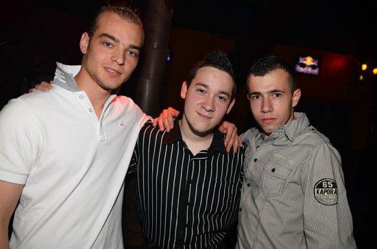 Ma Couille , Moi , Et Logan