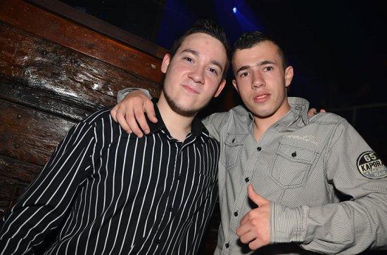 Moi Et Logan
