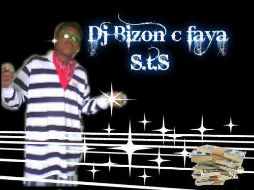 [S.T.S] / UNDERGOLD MIXX SESSION VOL 3 2k12 DJAY BIZON [S.T.S] CHO (2012)