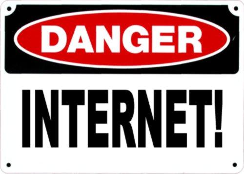 Si tes gosses vont sur le net ... à méditer très sérieusement :((